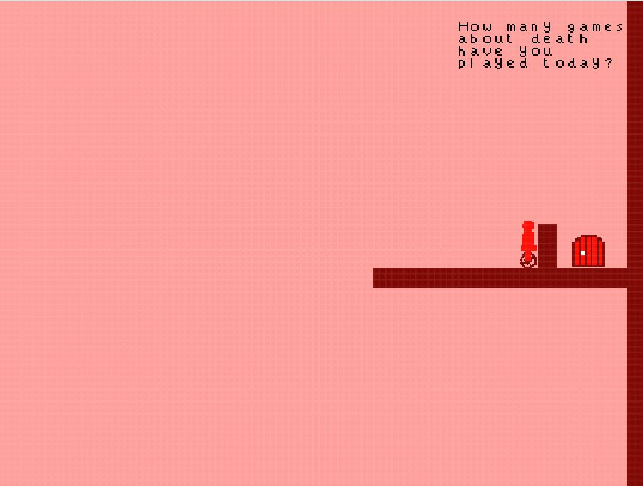 Ludum Dare 28 – Post-mortem
