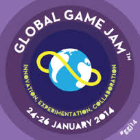Global Game Jam 2014 entry
