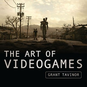 'The Art of Videogames' by Grant...