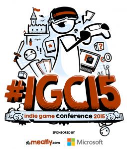IGC15 Logo