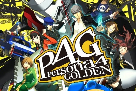 Persona 4 Golden thoughts