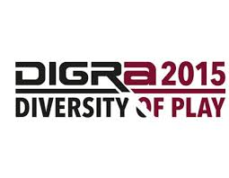 DiGRA 2015 Conference
