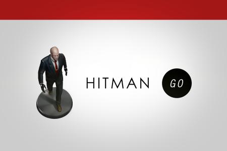 Hitman Go!