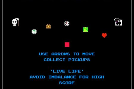 LD37 – Life As It Could Be